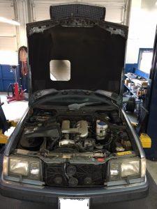 1990MBZ300TE